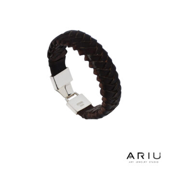 Ariu Collection - Braid Bracelet