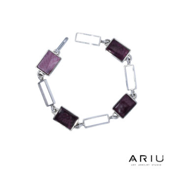 Ariu Collection - Mirror Bracelet