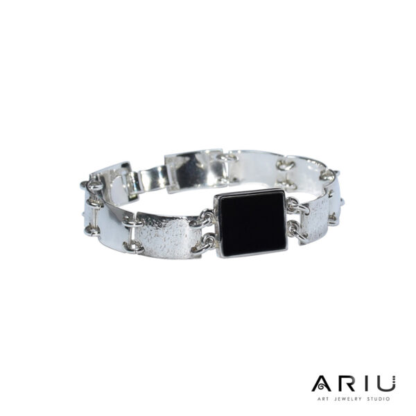 Ariu Collection - Wagons Bracelet
