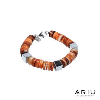 Ariu Collection - Mullupish Bracelet