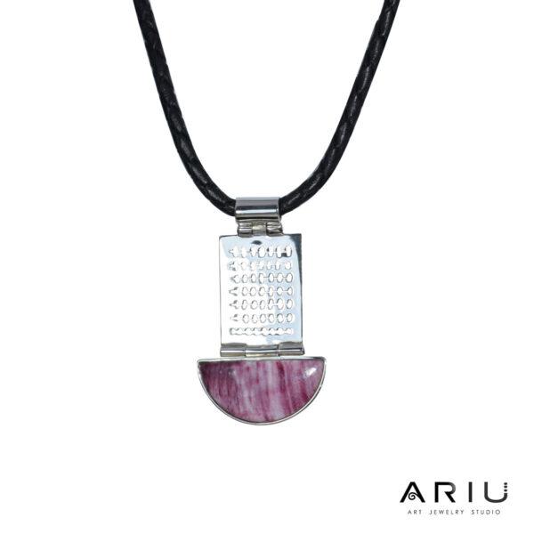 Ariu Collection - Axe Sacrifice Pendant