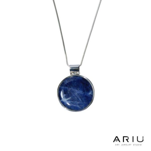 Ariu Collection - Sea dream Pendant