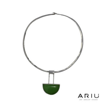 Ariu Collection - Axe Sacrifice Necklace