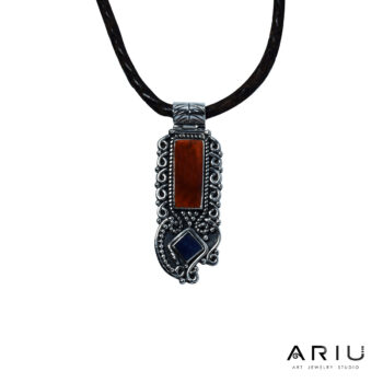 Ariu Collection - Ivy Pendant