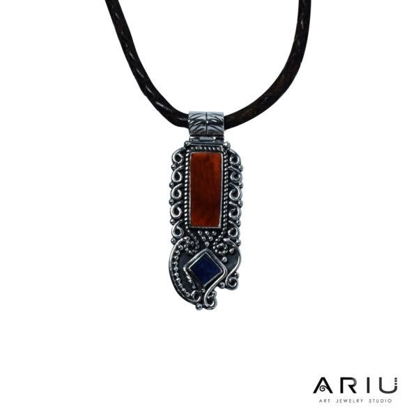 Ariu Collection - Ivy Pendant