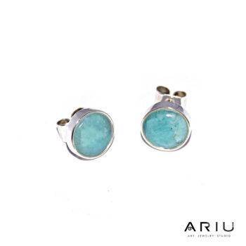 Ariu Collection - Basic Earrings