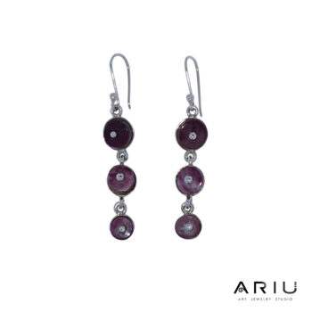 Ariu Collection - Odd Earrings