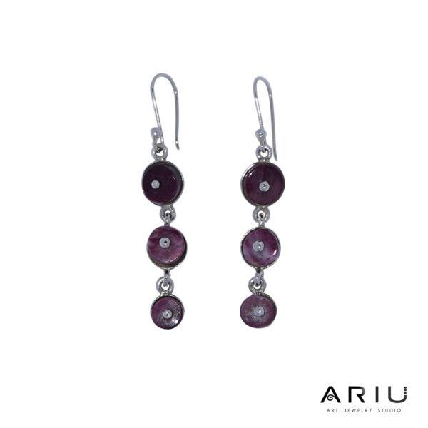 Ariu Collection - Odd Earrings