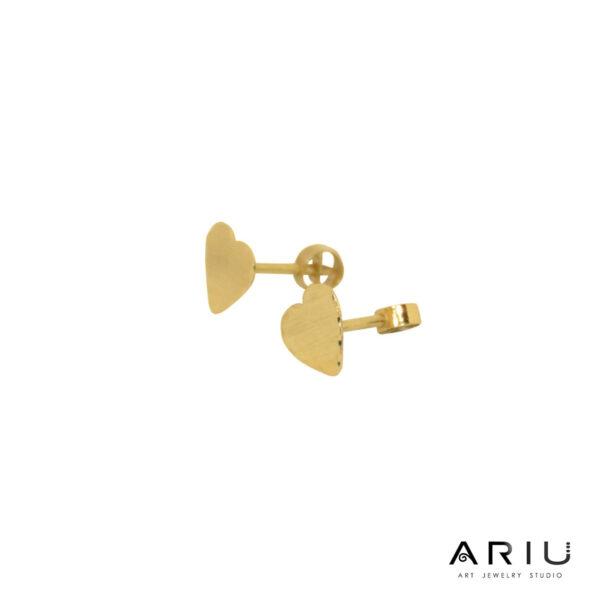Ariu Collection - Orthopedic Earrings