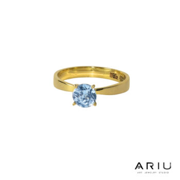 Ariu Collection - Engagement Ring