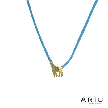 Ariu Collection - Lama Pendant