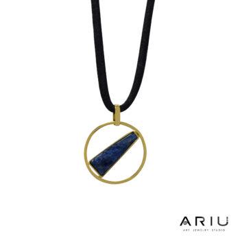 Ariu Collection - Equilibrium Pendant