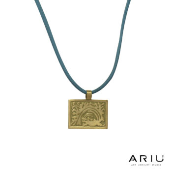 Ariu Collection - Intuition Pendant