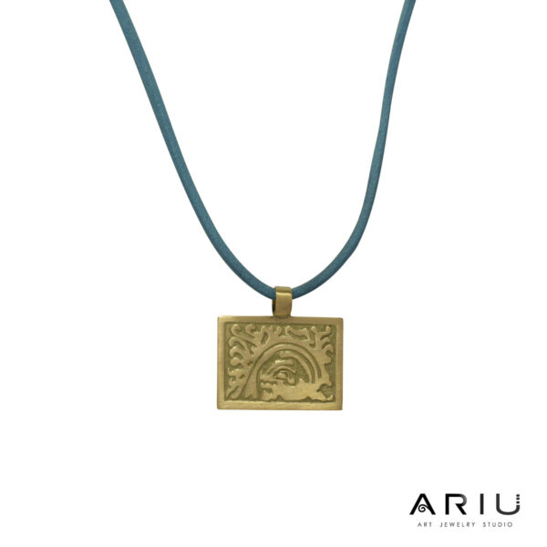 Ariu Collection - Intuition Pendant