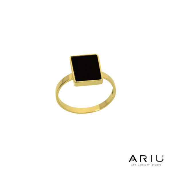 Ariu Collection - Sinchiku Ring
