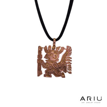 Ariu Collection - Condor Pendant