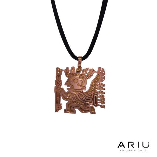 Ariu Collection - Condor Pendant