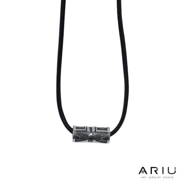 Ariu Collection - Cylindrical Pendant