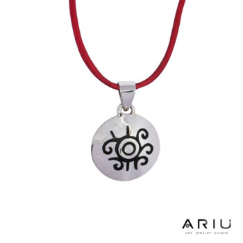 Ariu Collection - Machakuy Pendant