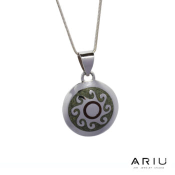 Ariu Collection - Inti Pendant