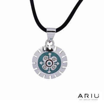 Ariu Collection - Rikuna Pendant