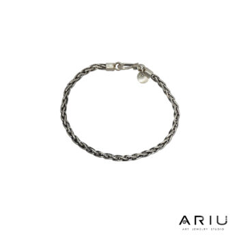 Ariu Collection - Rope Bracelet
