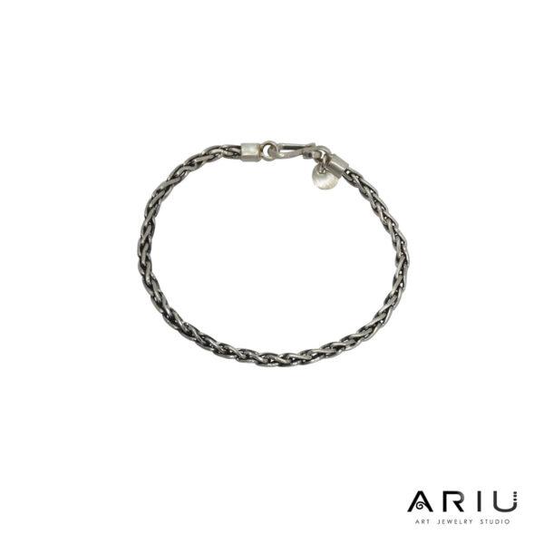 Ariu Collection - Rope Bracelet