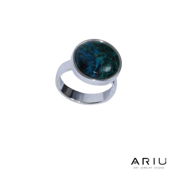 Ariu Collection - Amazon Ring