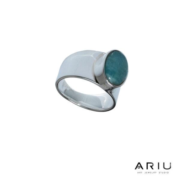 Ariu Collection - Sky dream Ring