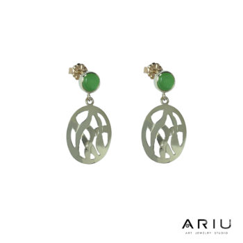 Ariu Collection - Ivy Earrings