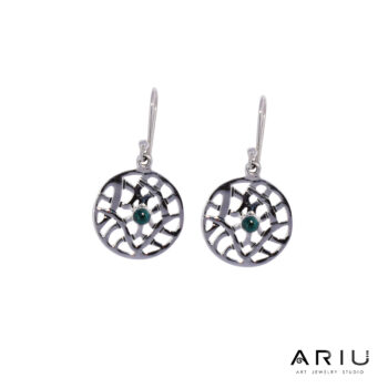 Ariu Collection - Brunches Earrings
