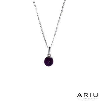 Ariu Collection - Cute Lavanda Necklace